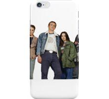 Freaks iPhone Case/Skin