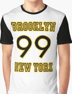99 New York Graphic T-Shirt