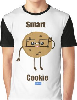 Smart Cookie Graphic T-Shirt