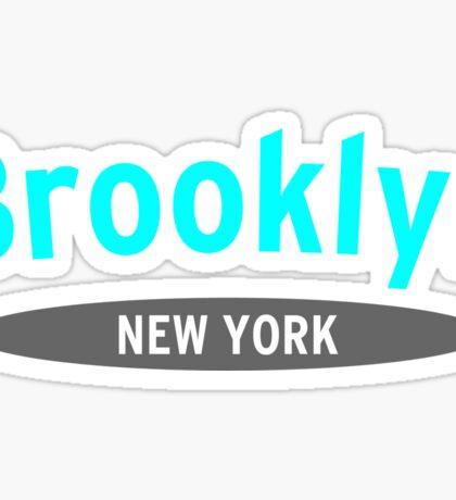 NYC 99 Sticker