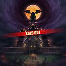 Magus Castle (SOLD OUT 50/50!) by orioto