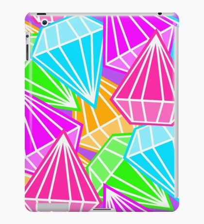 Bling Bling iPad Case/Skin