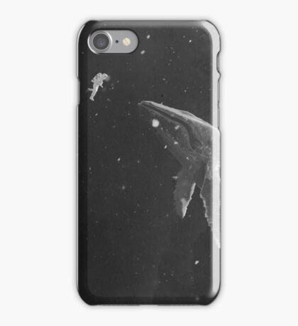 EXO / SING FOR YOU / B&W iPhone Case/Skin