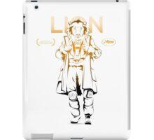 LionMan iPad Case/Skin
