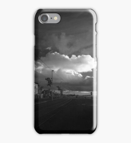 Blackpool 1 iPhone Case/Skin