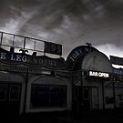 Blackpool 4 by Emma Tiley