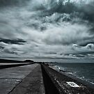 Rossall, Lancashire by Emma Tiley