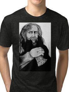 Modern Viking Tri-blend T-Shirt