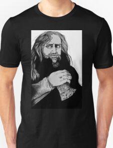 Modern Viking Unisex T-Shirt