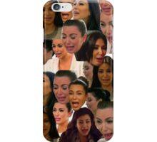 Kim Kardashian Collage // iPhone Case/Skin