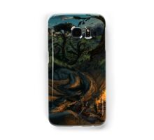 Dragon Camp Samsung Galaxy Case/Skin
