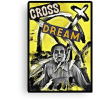 Cross Dream Canvas Print