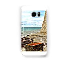 Telscombe Cliffs Samsung Galaxy Case/Skin