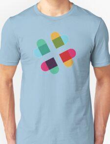 #Slack in Love Unisex T-Shirt