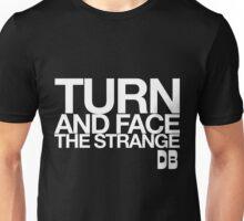 """""""Changes"""" Unisex T-Shirt"""