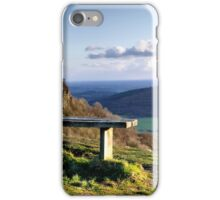 Sutton Bank iPhone Case/Skin