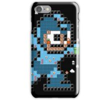 Super Mega Maker iPhone Case/Skin