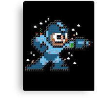 Super Mega Maker Canvas Print