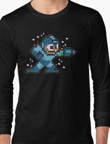 Super Mega Maker Long Sleeve T-Shirt