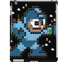 Super Mega Maker iPad Case/Skin