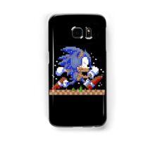 Super Sonic Maker Samsung Galaxy Case/Skin