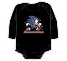 Super Sonic Maker One Piece - Long Sleeve