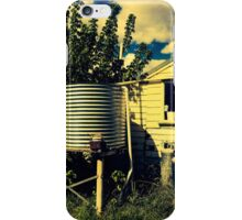 Dry Heat Homestead iPhone Case/Skin