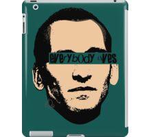 The 9th Pop iPad Case/Skin
