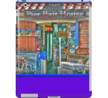 The Bait House iPad Case/Skin