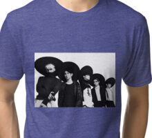 SHINEE - EVERYBODY Tri-blend T-Shirt