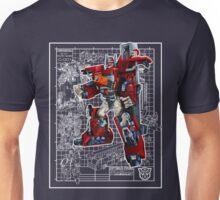 Robots in Disguise Optimus Prime Unisex T-Shirt