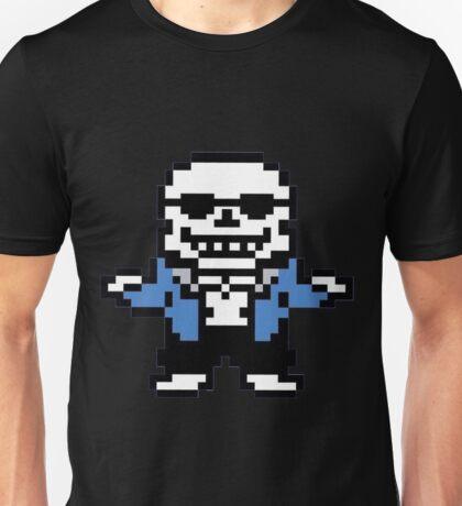 Sans - Ba dum tsss Unisex T-Shirt