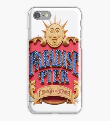 Fun in the Sun for Everyone iPhone Case/Skin