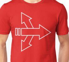 (Kids) Flying Arrow Unisex T-Shirt