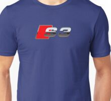 Audi S3 Design Unisex T-Shirt