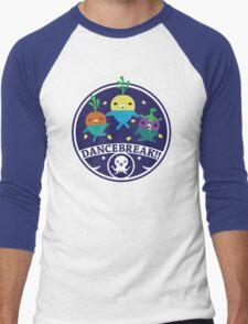 DANCEBREAK!! Men's Baseball ¾ T-Shirt
