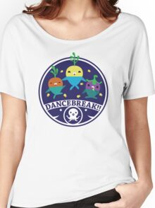 DANCEBREAK!! Women's Relaxed Fit T-Shirt