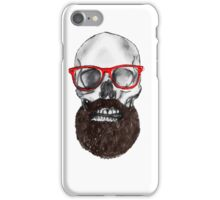 Death Of The Hipster iPhone Case/Skin