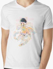 yume Mens V-Neck T-Shirt