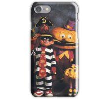 Robbel Robbel iPhone Case/Skin