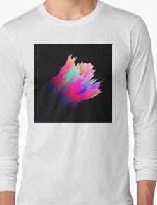Abstract 38 Long Sleeve T-Shirt