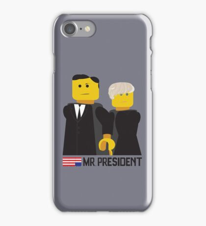 Dear Mr. President iPhone Case/Skin