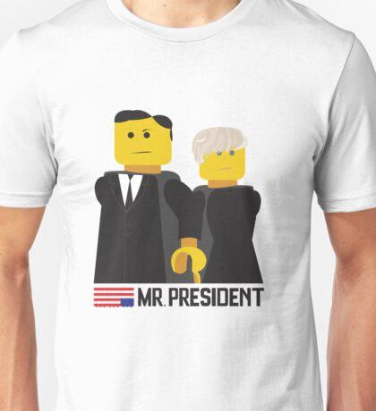 Dear Mr. President Unisex T-Shirt