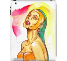 Armour iPad Case/Skin
