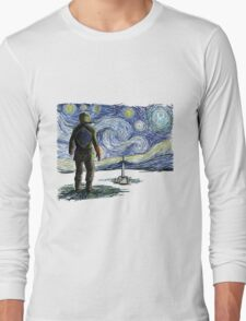 Starry Link Long Sleeve T-Shirt