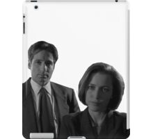 Squad Goals iPad Case/Skin