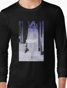 Strut Long Sleeve T-Shirt