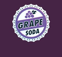 Up Movie Grape Soda bottle cap Unisex T-Shirt