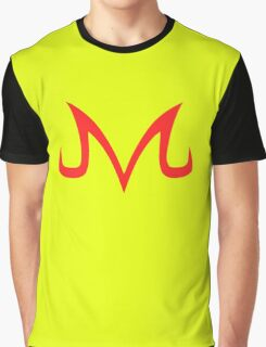 MAJIN-Dragon Ball Z Graphic T-Shirt