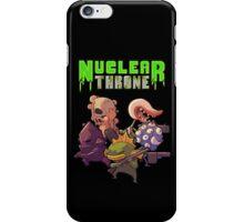 Nuclear Throne All Char iPhone Case/Skin